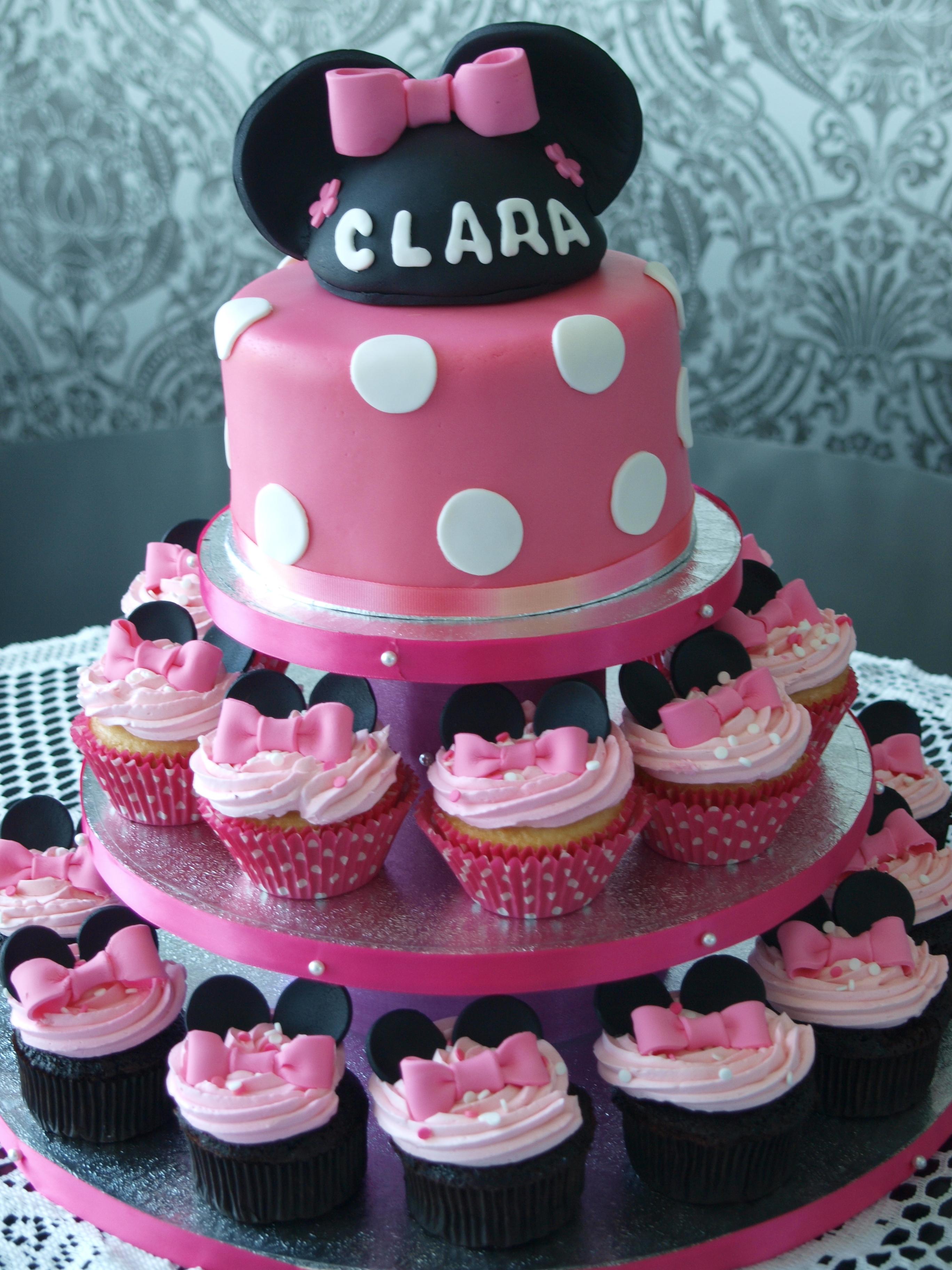Fondant Cakes The Cake Tart